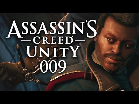 ASSASSIN'S CREED: UNITY #009 - Die Phantomklingen [HD+] | Let's Play Assassin's Creed