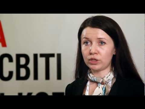 Татьяна Минько о конференции Marketing Revolution