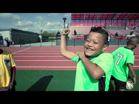 South Bronx United 2011 Benefit Video