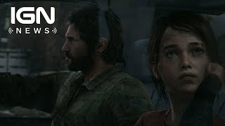 Naughty Dog Might Make a Non-Third-Person Game - IGN News