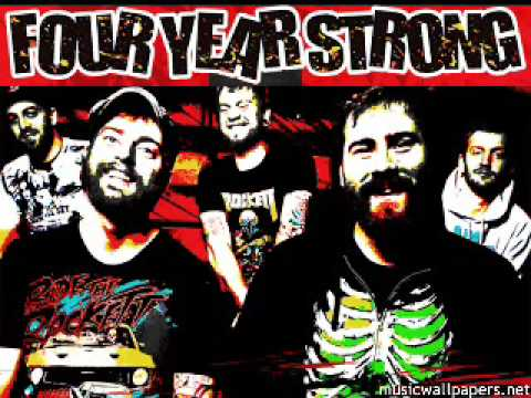 Four Year Strong - So Hot And You Sweat On It