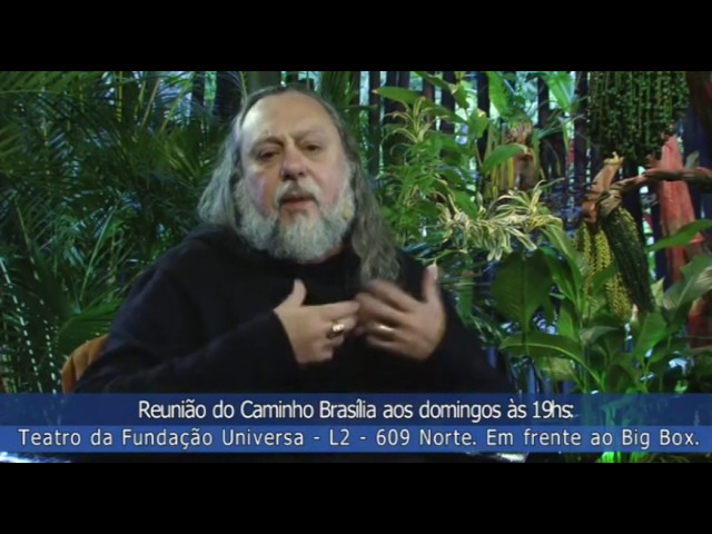 Caio diz qual é a sua esperança e oração pela Política Brasileira.