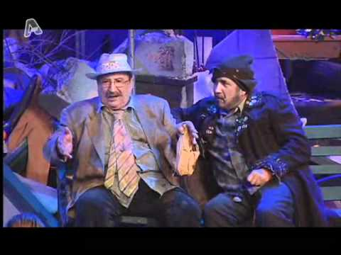 Al Tsantiri News - Λαζόπουλος και Χάρρυ Κλυνν - 26/10/2010 - part 2
