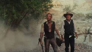 Cowboys & Aliens - 'Cowboys and Aliens' Trailer HD