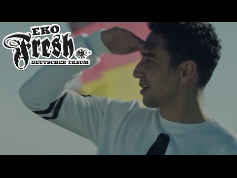 Eko Fresh - German Dream video