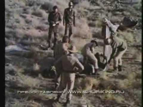 "Department of Defense video on Afghanistan (3) ""OTSAILAREN HAMARRA"" [Soviet Batasuna]"