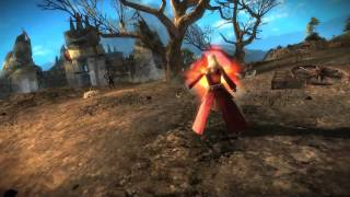 Guild Wars 2 Video Remix