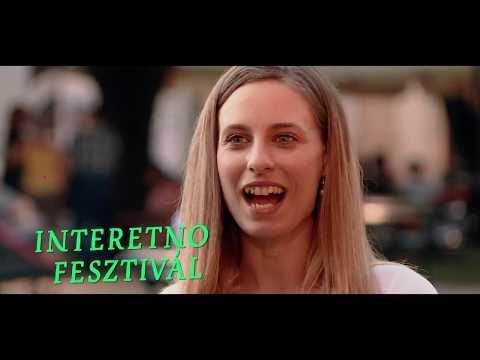 Interetno festival szavakban