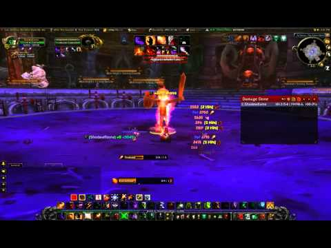 Rotación (prioridad) Brujo / Warlock 85 Destruction World of Warcraft Cataclismo 4.1
