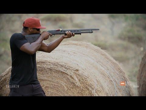 Gun Fighters Who Build Guns & 500 Magpul Series Shotgun Review on NOIR   Ep.14