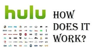 Hulu with Live TV - How Does it Work? - What is Hulu with Live TV? - Review