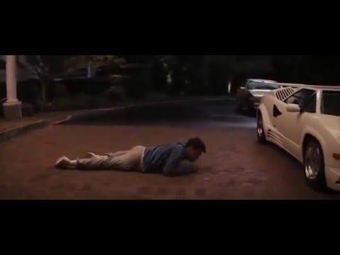 The Wolf Of Wall Street - Hilarious Lemon Drug Phase Scene