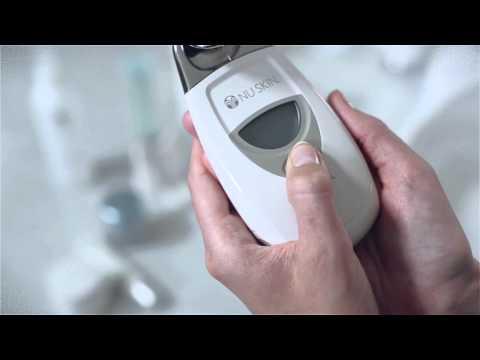 Nu Skin Facial Spa Instructional Video