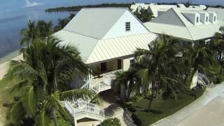 Old Bahama Bay- Ideal Private Luxury Beachfront Getaway + Income Producing Second Home