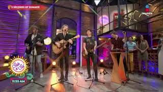 Download Lagu 5 Seconds Of Summer - Youngblood (Acoustic in Sale El Sol) Gratis STAFABAND