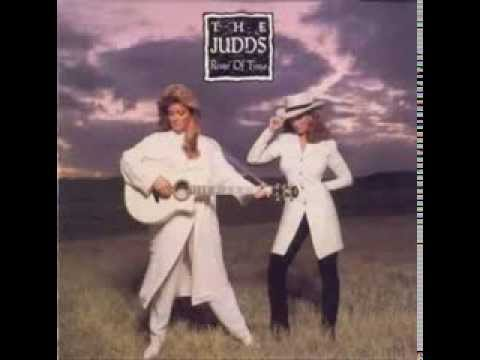 Judds - One Man Woman