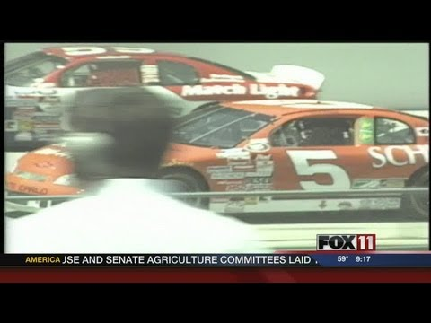 Remembering Dick Trickle
