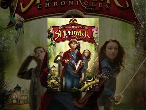 The Spiderwick Chronicles is listed (or ranked) 11 on the list The Best Nickelodeon Movies