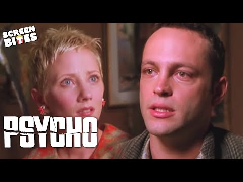 Psycho (1998) - Vince Vaughn we all go a little mad sometimes OFFICIAL HD VIDEO