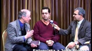 John Piper. Entrevista de Willy Bayonet