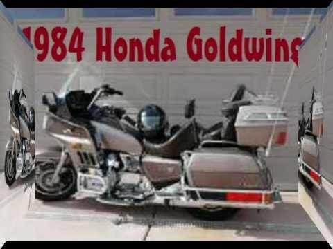 Central Oregon Links  SOLD     1984       Honda       GoldWing    Aspencade