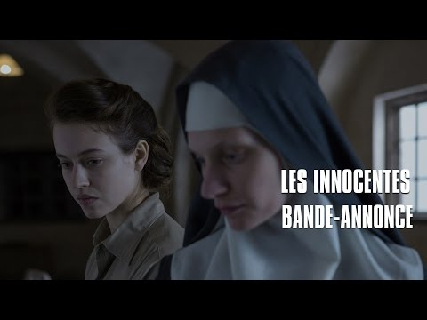 Les Innocentes d'Anne Fontaine - Bande-Annonce streaming vf