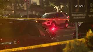 Triple Fatal Murder Suicide / Redondo Beach 7.12.18