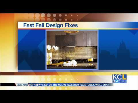 Jennifer Bertrand - Fast Fall Design Fixes