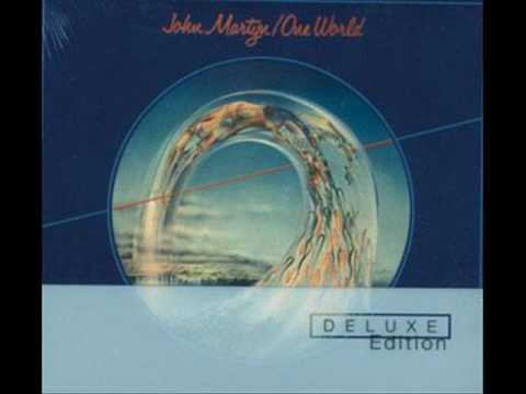 John Martyn - Smiling Stranger
