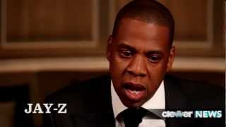 Jay-Z Obama Commercial!