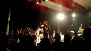 Watch Driveby Truckers The Night Gg Allen Came To Town video