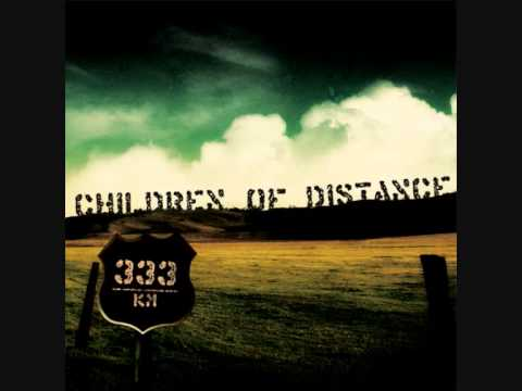Children Of Distance- Sivatag (Km. Patty)