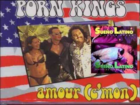 Porn Kings C'mon (sueño Latino) video