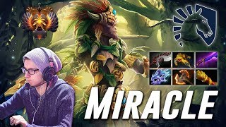 Miracle Monkey King vs MagE- Ember | COMEBACK IS REAL | Dota 2 Pro Gameplay