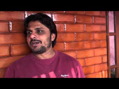Director Guruprasad Eradane Sala Producer - Yogesh Narayan In Conversation With Namcinema video