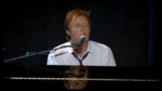 Paul McCartney - The Long And Winding Road
