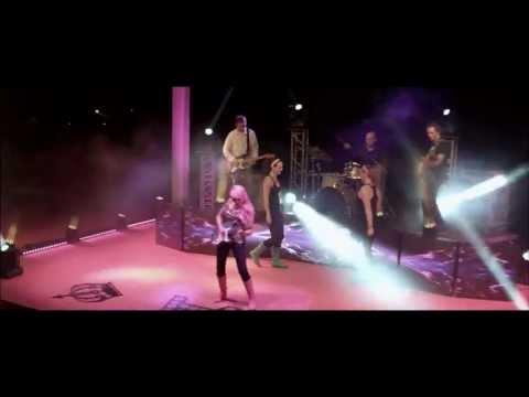 Anrika  Voel jy dit -Amtelike:Official Musiek video