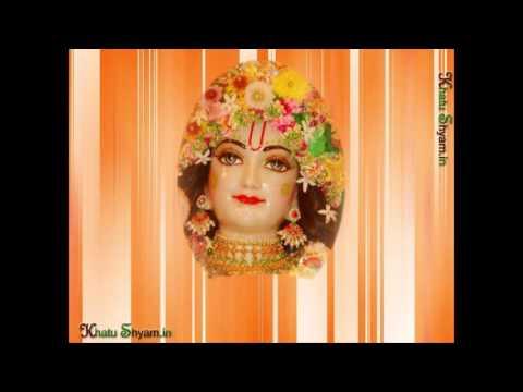 Shri Shyam Baba Bhajans | Sanwali Surat Pe Mohan Dil Diwana ho Gaya Shyam Baba Bhajan