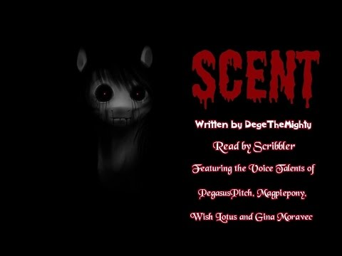 Pony Tales [MLP Fanfic Readings] 'Scent' by DegeTheMighty (darkfic)