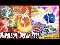 Best Fw Merah - Napoleon dream Fest Skills 🔥 Captain Tsubasa Dream Team