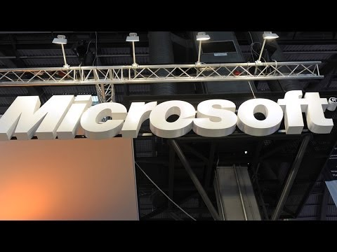 Microsoft Expected to Meet Earnings Estimates Despite PC Decline
