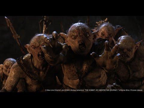 Сауроныч - Битва ангмарцев