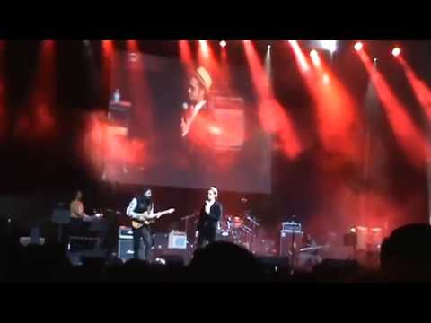 Tera Hone Laga Hoon Live At Atlantic City video