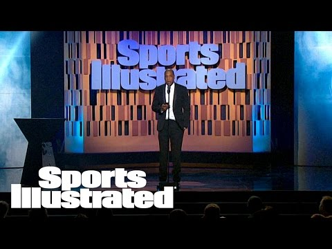 Jay Z: 'LeBron James Has Made All Of Those Around Him Better'   SPOTY 2016   Sports Illustrated