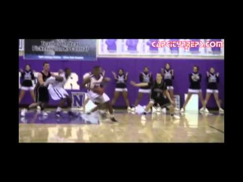 Next Jamal Crawford? Caris LeVert senior year highlights