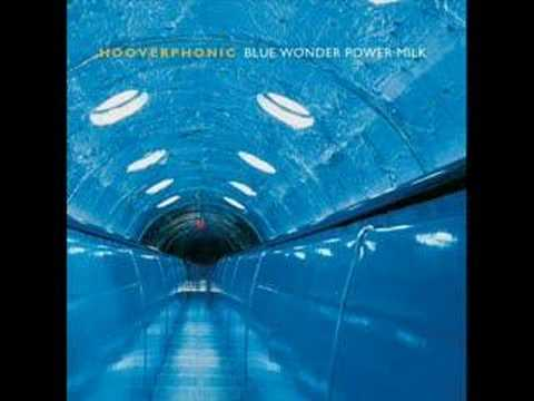 Hooverphonic - Eden