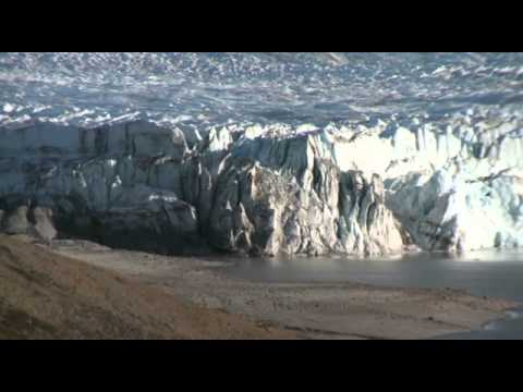 Greenland Climate