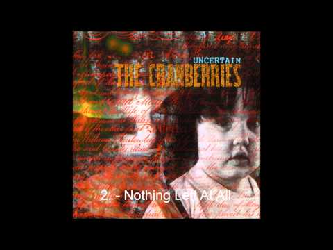 Cranberries - Uncertain