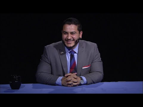 Dr. Abdul El-Sayed  | Democratic Candidate for Michigan Governor | DJC Full Interview