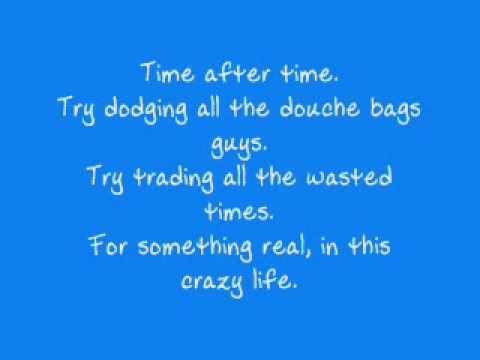 Ke$ha Crazy Beautiful Life Lyrics